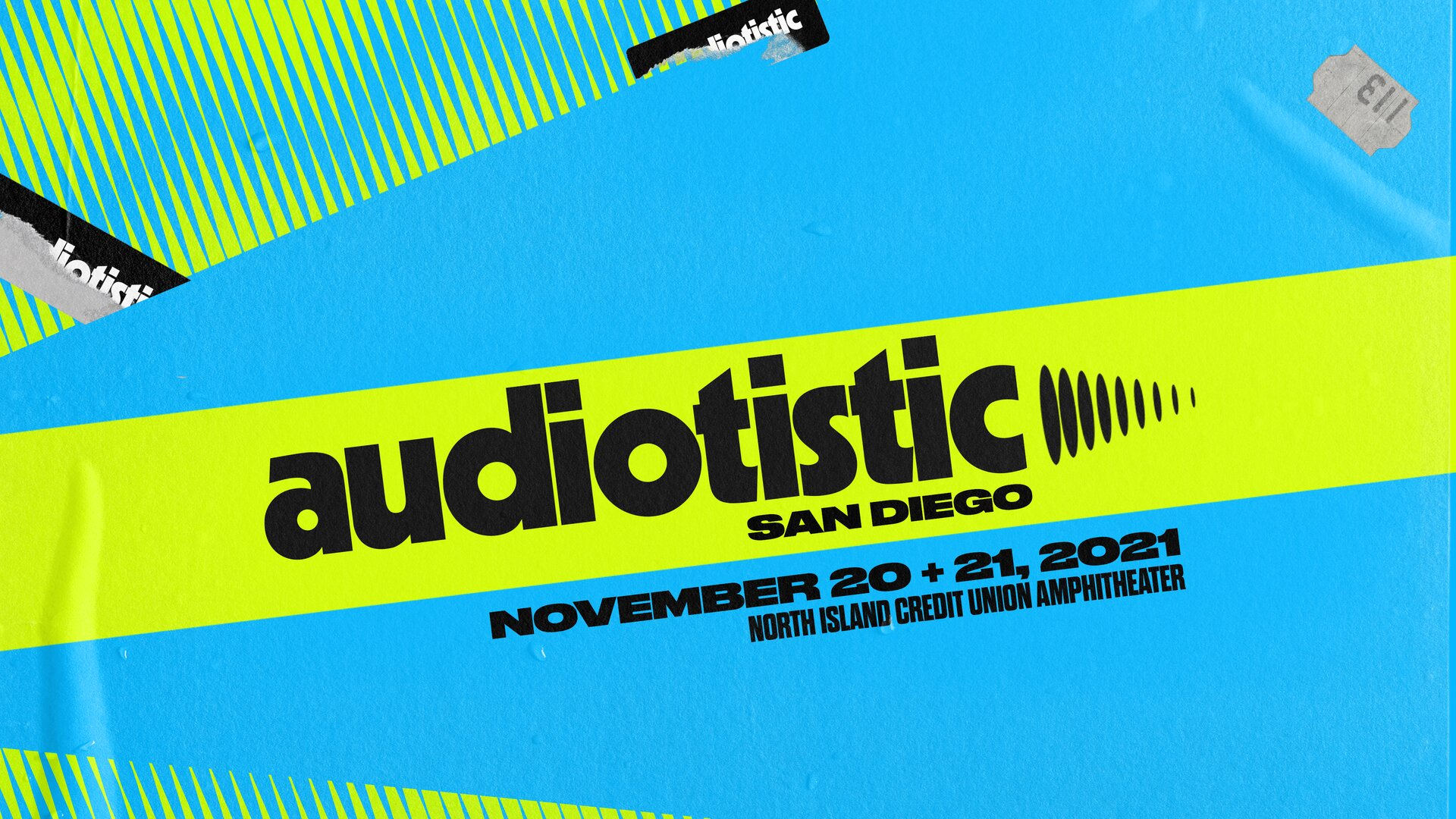 Audiotistic San Diego Locker Rental 2021