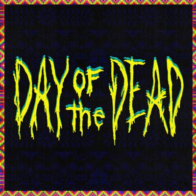 Day of the Dead - Locker Rental
