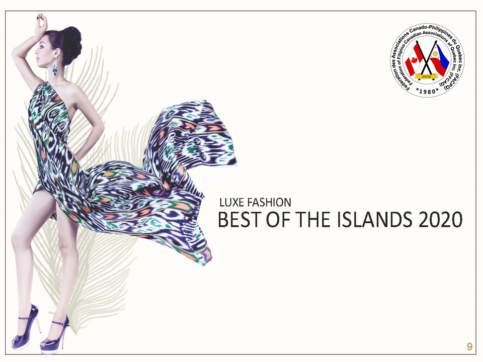 Luxe Montreal - Best of the Islands 2020