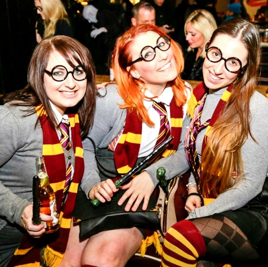 DC Potter Crawl 2019