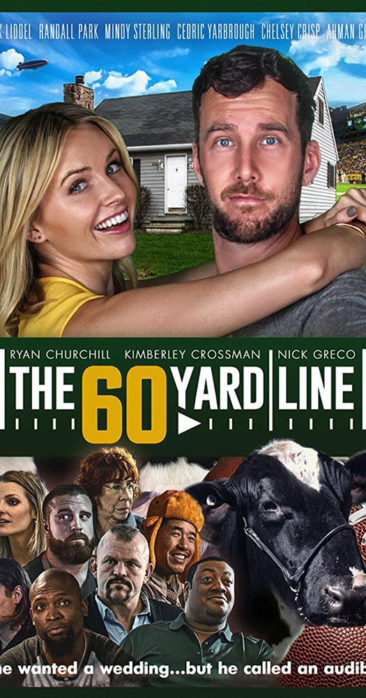 60 Yard Line @ Domenicos 7:30pm