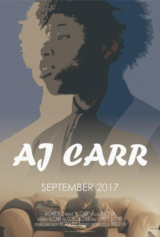 AJ Carr @ Hendricks 12pm