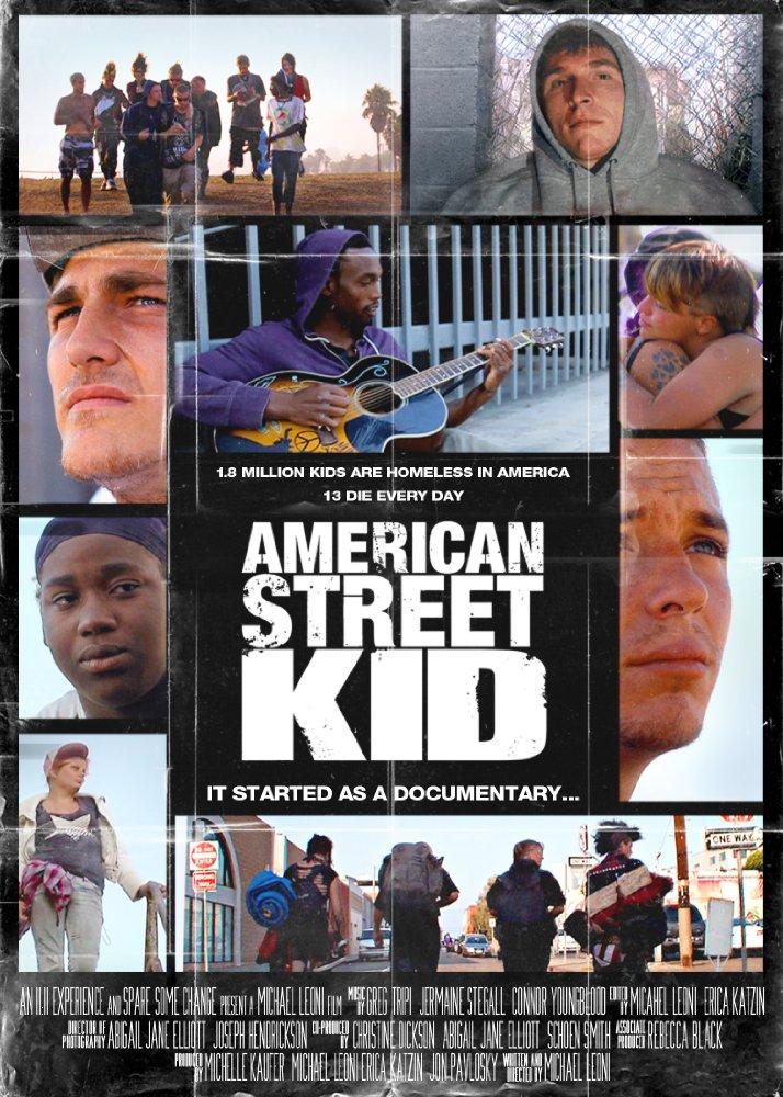 American Street Kid @ La Casa - 7:30pm