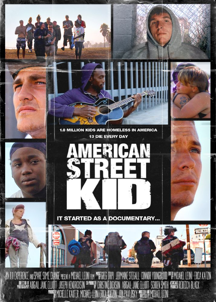 American Street Kid @ Bushel - 7:30pm