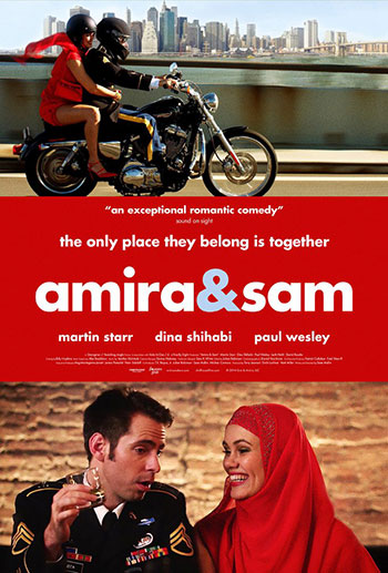 Amira & Sam @ Fromage   Sat 2/28 - 5pm