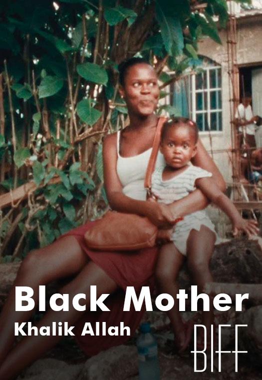 Black Mother @ Hendricks 5pm