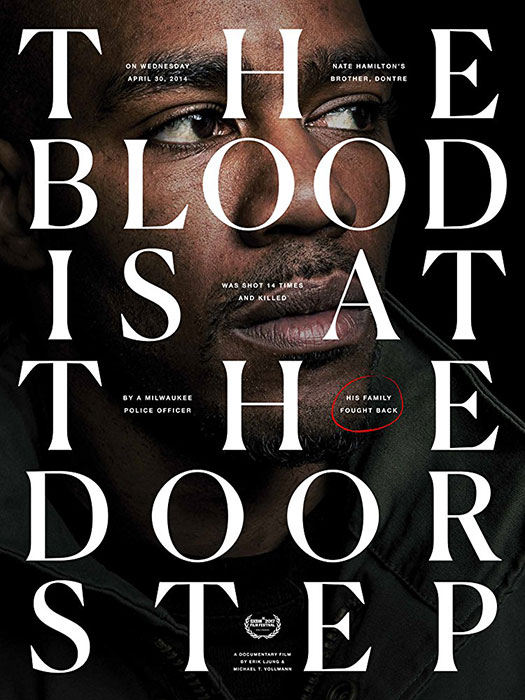 Blood is at the Doorstep @ Domenicos 5pm