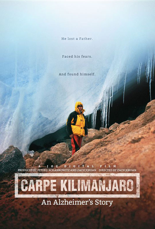 Carpe Kilimanjaro @ Domenicos - 12:00pm
