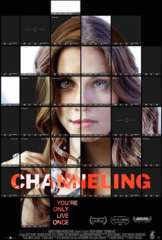 Channeling @ La Casa   Sun 3/1 - 12 PM