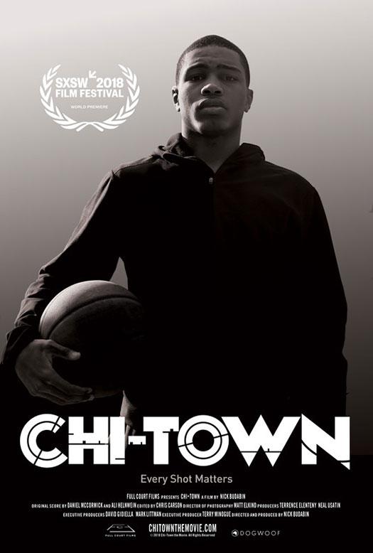 Chi-Town @ Bushel 2:30pm