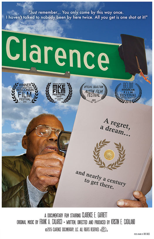 Clarence @ Bagels | Sat 2/27 - 2:30pm