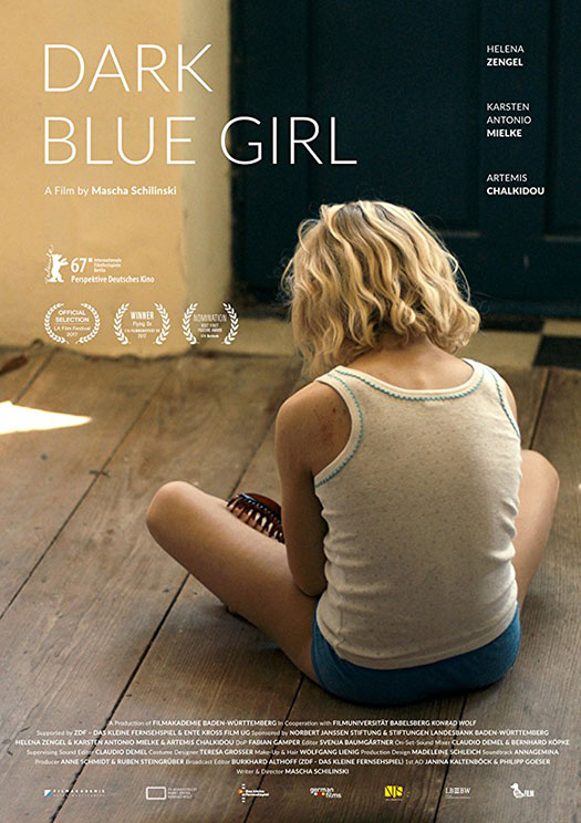 Dark Blue Girl @ Bushel 5pm