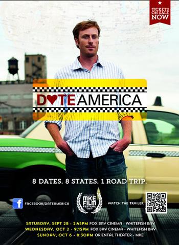 Date America @ Bushel | Fri 2/27 - 5pm
