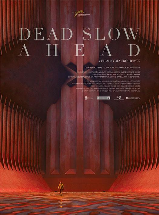 Dead Slow Ahead @ Hendricks - 5:00pm