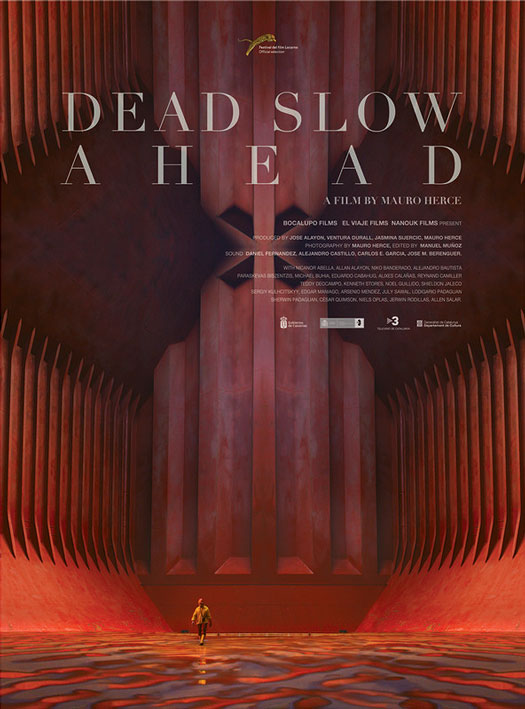 Dead Slow Ahead @ Domenicos - 2:30pm