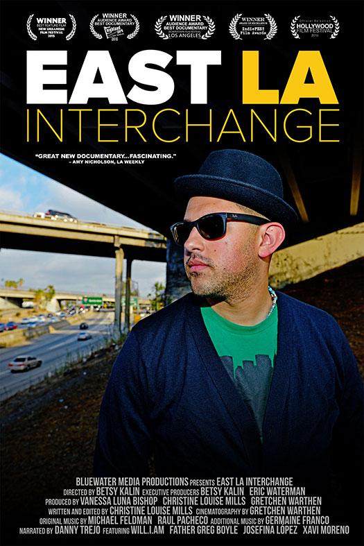 East LA Interchange / Lady Ganga @ Domenico's   Mon 2/22 - 5pm