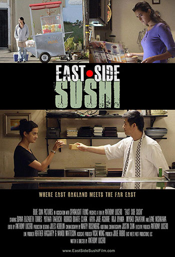 East Side Sushi @ Fromage | Fri 2/27 - 5pm
