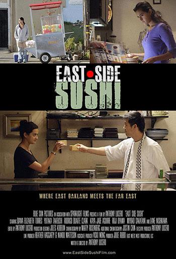 East Side Sushi @ Hendricks | Mon 2/23 - 7:30pm
