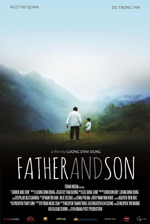Father and Son @ La Casa 2:30pm