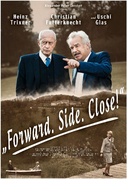 Forward.Side.Close @ Bushel's | Sat 2/27 - 7:30pm
