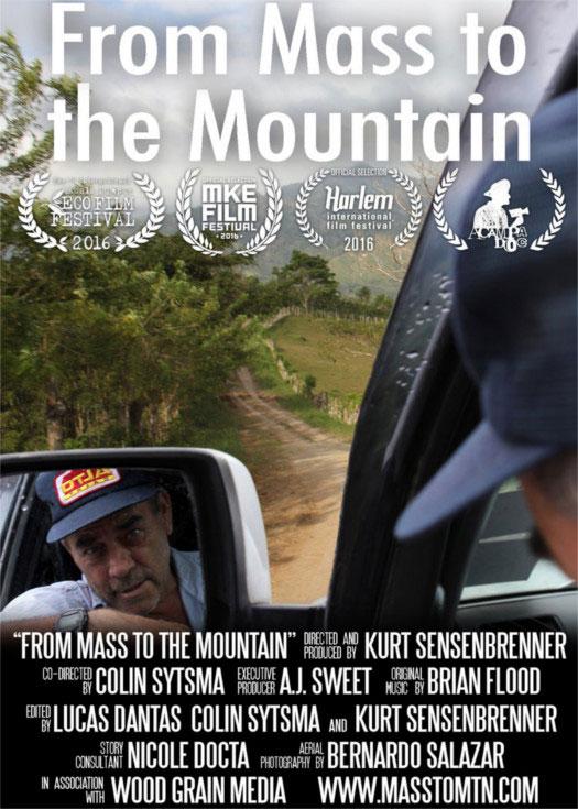 From Mass to the Mountain / Kewaunee @ La Casa - 2:30pm