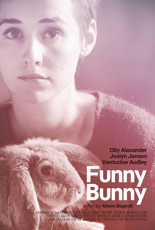 Funny Bunny @ Bushel | Sat 2/20 - 5:00pm