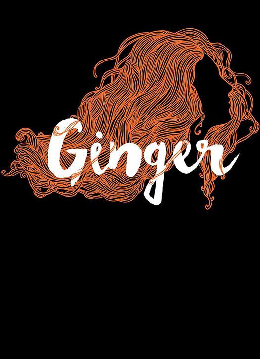 Ginger @ Hendricks 5pm