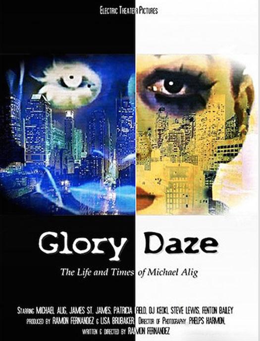 Glory Daze @ La Casa | Fri 2/19 - 7:30pm