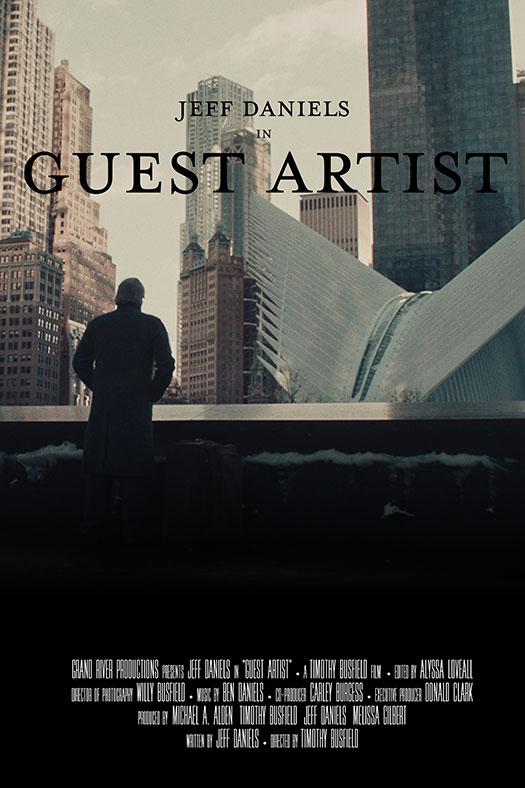 Guest Artist @ Bushel 5pm