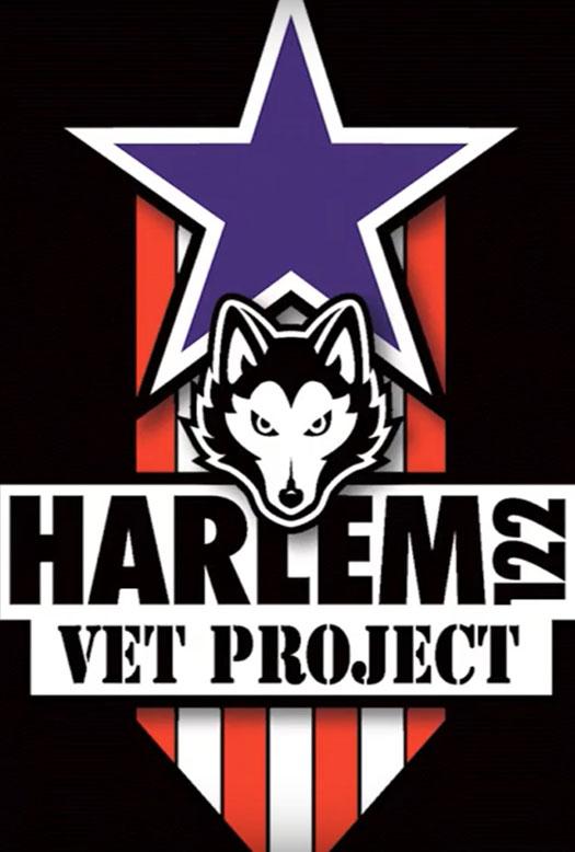 Harlem Vets Project / VetsRoll @ La Casa 2:30pm