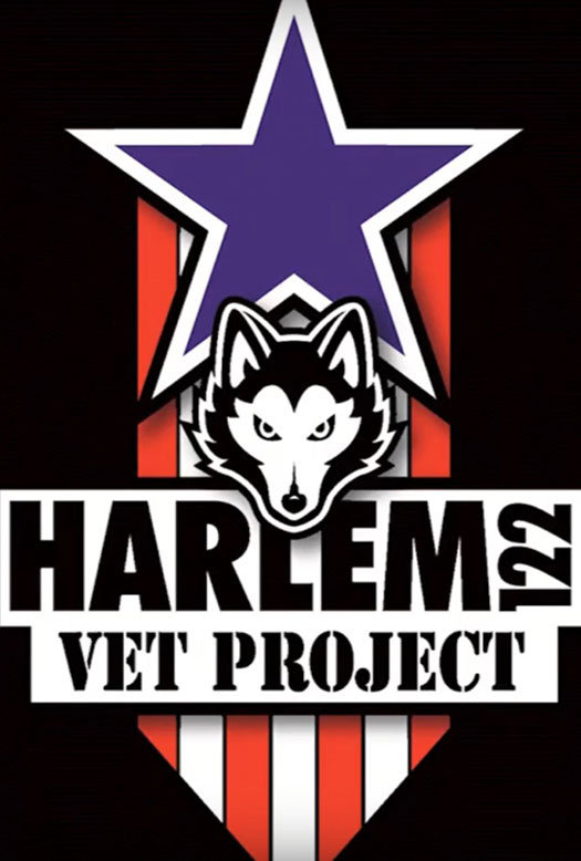 Harlem Vets Project / VetsRoll @ Hendricks 12pm