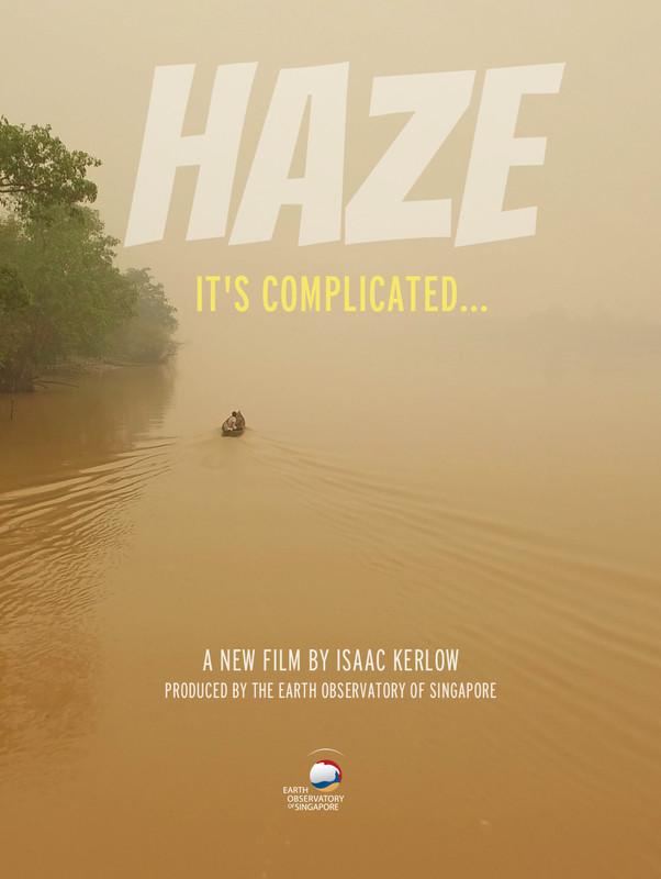 Haze: It's Complicated @ Hendricks 5:30pm