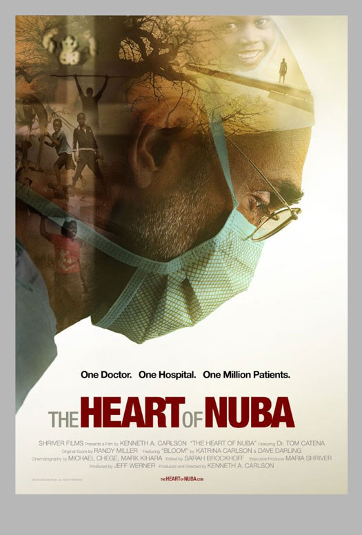 Heart of Nuba  @ Domenicos - 5:00pm