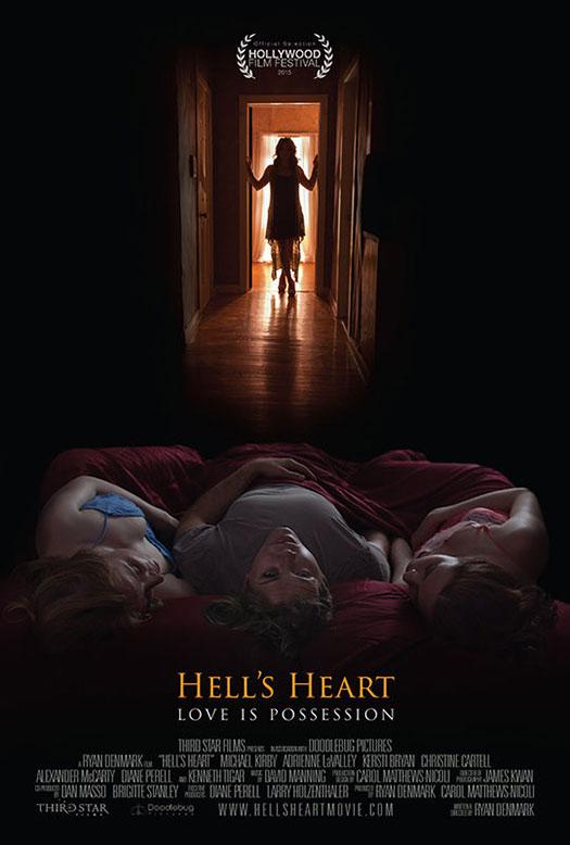 Hell's Heart @ La Casa | Sat 2/20 - 7:30pm