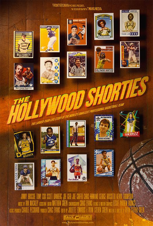 Hollywood Shorties  @ Domenicos - 7:30pm