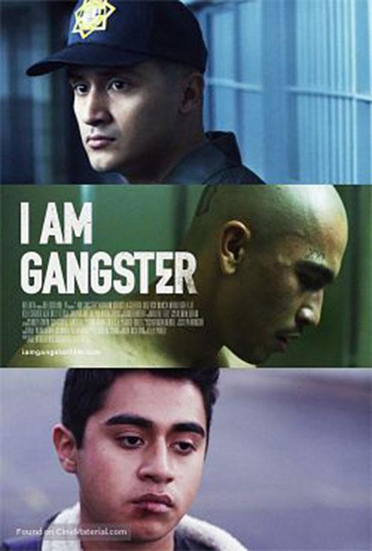 I Am Gangster @ Hendricks - 5:00pm