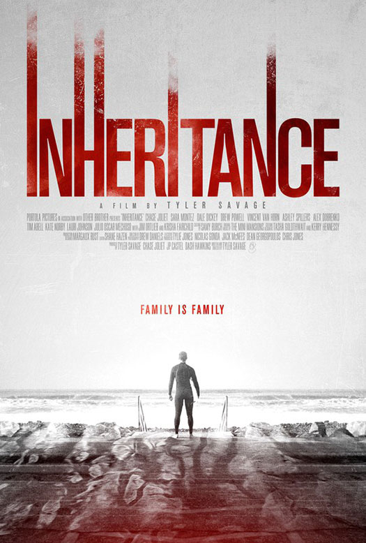 Inheritance @ Hendricks 5:30pm