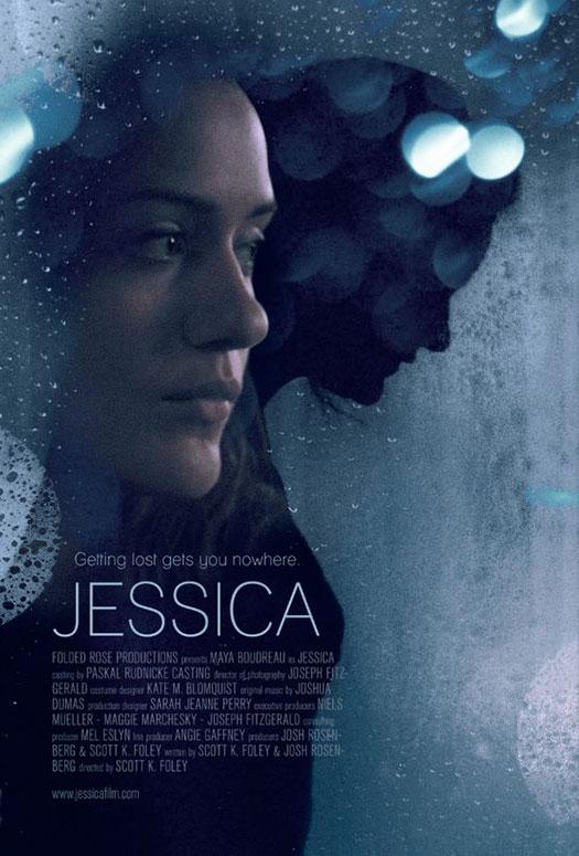 Jessica @ Hendrick's | Sun 2/28 - 12:00pm