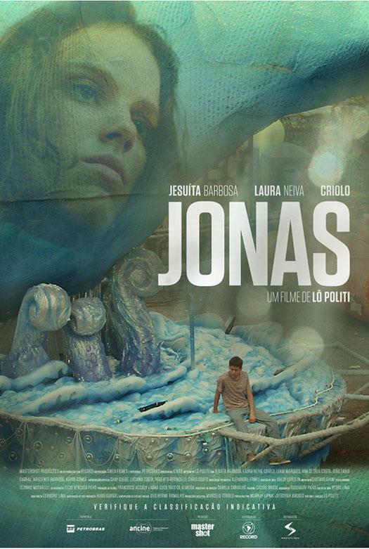 Jonah @ Bushel - 5:00pm