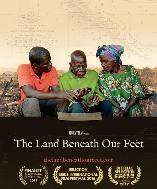 Land Beneath Our Feet / Journey to Aleppo @ Hendricks - 7:30pm