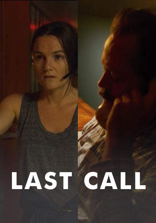 Last Call @ La Casa 5pm