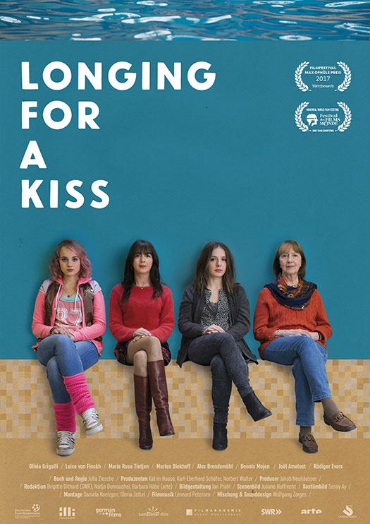 Longing for a Kiss @ La Casa - 12:00pm