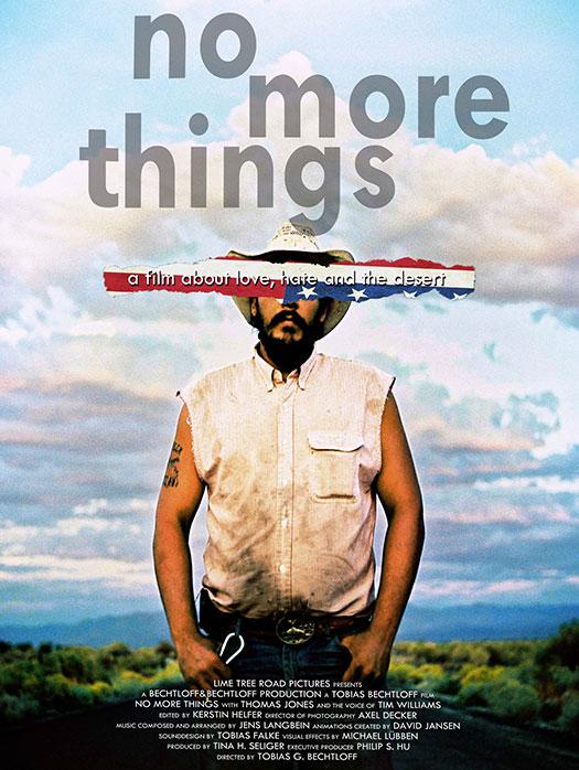 No More Things @ Hendricks 12pm