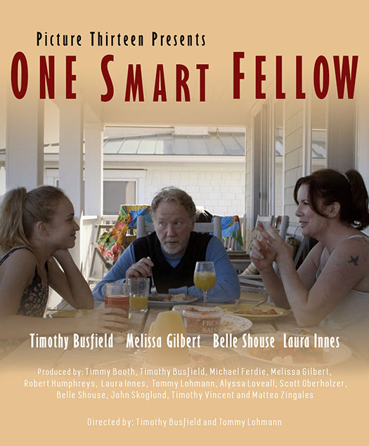 One Smart Fellow / Pony @Bagels 2/28 - 12pm