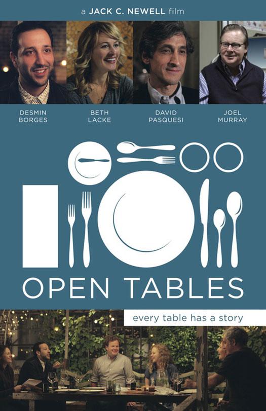Open Tables @ La Casa | Sat 2/20 - 12:00pm
