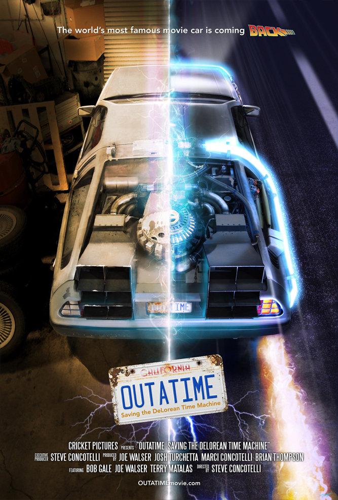 OUTATIME / Dead Van Drivin @ Hendricks - 12:00pm