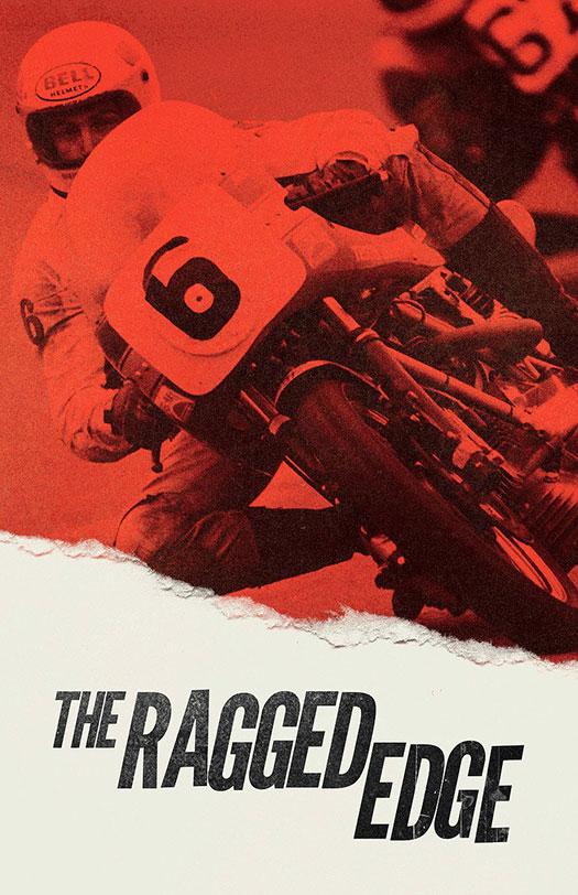 The Ragged Edge / Pass the Canvas @ Hendricks | Sat 2/20 - 2:30pm