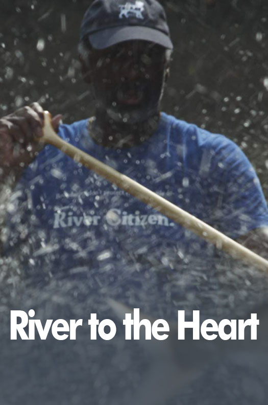 River to the Heart (2) @ Domenicos 12pm