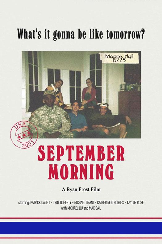 September Morning @ Bushel - 2:30pm