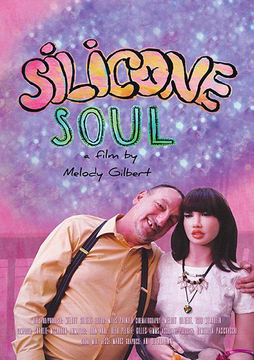 Silicone Soul @ La Casa 7:30pm